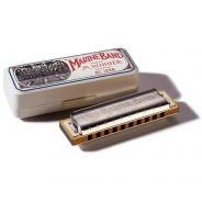 Hohner M1896066 - Armonica Marine Band Classic