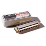 Hohner M1896126 - Armonica Marine Band Classic