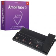 IK MULTIMEDIA iRig Stomp I/O + AmpliTube 5