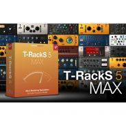 IK Multimedia T-RackS 5 MAX - Bundle T-RackS 5 per MAC e PC