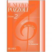 Ricordi Il Nuovo Pozzoli: Teoria Musicale Volume 2
