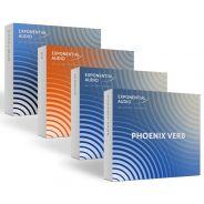 iZotope Stereo Reverb Bundle - Bundle di Software per Produzioni Audio