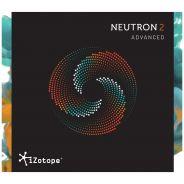 iZotope Neutron 2 Advanced Upgrade da Neutron Advanced - Software per Produzioni Audio