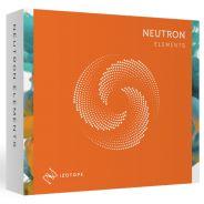 iZotope Neutron Elements - Software per Mixaggio