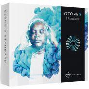 iZotope Ozone 8 Standard Upgrade da Ozone STD/ADV - Software per Mastering