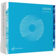 iZotope Ozone Elements - Software Essenziale per Mastering