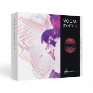 iZotope VocalSynth 2 - Software di Sintesi Vocale