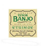 D'ADDARIO J63 - Muta per Banjo Tenore (010/030)