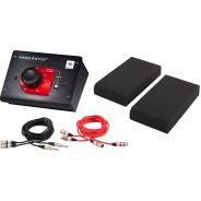 Jbl active speaker starter pack