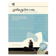 Wise Publications Justinguitar.com Beginner's Course (Spiral Bound)