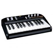 0 SOUNDSATION - Master Keyboard USB-MIDI 25 tasti