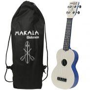 Kala MK-SWS/BL Ukulele Soprano Waterman Swirl Blue