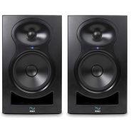 1 Kali Audio LP-6 Monitor da Studio Attivo 80W 6,5 Pollici (Coppia)