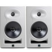 Kali Audio LP-6W Monitor da Studio Attivo 80W 6,5 Pollici (Coppia)