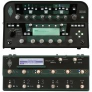 Kemper Profiler Power Head + Remote Foot Control - Testata per Elettrica 600W