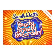 Kevin Mayhew Ready Steady Recorder Replacement CD