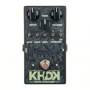 Pedale Overdrive per Chitarra KHDK Ghoul Screamer Kirk Hammett Signature