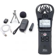 Zoom H1n con Kit Accessori APH-1n
