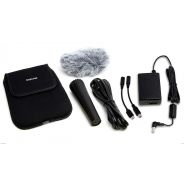 TASCAM Kit Accessori PRO per Registratori Digitali Portatili serie DR