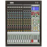 Korg SoundLink MW 1608 - Mixer Ibrido Analogico Digitale 16 Ch