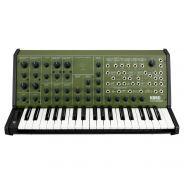 Sintetizzatore Monofonico 37 Tasti Korg MS-20 FS Green