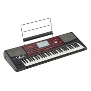 Front KORG PA700-OR