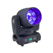 0 SOUNDSATION - Testa Mobile Beam LED 12-12W RGBW 4in1