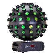 SOUNDSATION -Sfera Rotante a led 5x18W 1