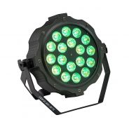 SOUNDSATION - Proiettore a LED