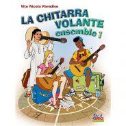 Curci Young La Chitarra Volante Ensemble 1