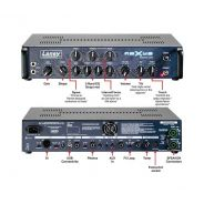 Laney Nexus-SL StudioLive - Testata per Basso 2 x 500W