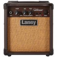 Laney LA10 - Combo Amplificatore per Chitarra Acustica 10W