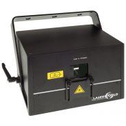 Laserworld DS-3000RGB - Laser 2800 mW