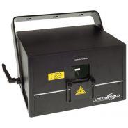 Laserworld DS-2000RGB - Laser 1900 mW