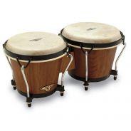 Latin Percussion CP221-DW Bongos