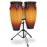 Latin Percussion LP646NY-VSB Conga set City Series
