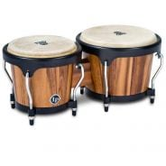 0 Latin Percussion LPA601-SW Bongos Aspire