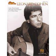 Hal Leonard Leonard Cohen - Strum & Sing Guitar