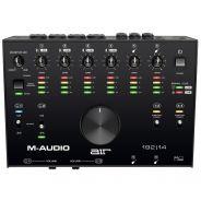 1 M-Audio AIR 192 14 Interfaccia Audio Midi Usb 24 Bit 8 Ingressi/4 Uscite