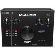 1 M-Audio AIR 192 4 Interfaccia Audio 24 Bit