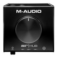 1 M-Audio AIR Hub Interfaccia Audio 24 Bit