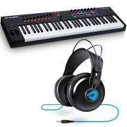 M-Audio Oxygen Pro 61 Bundle SRP100