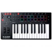 M-Audio Oxygen Pro 25 - Tastiera Controller MIDI USB 25 Tasti