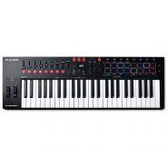 M-Audio Oxygen Pro 49 - Tastiera Controller MIDI USB 49 Tasti