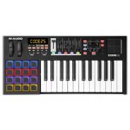 M-Audio Code 25 Black - Master Keyboard 25 Tasti