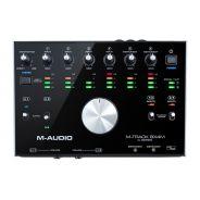 M-Audio M-Track 8x4M01