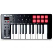 Tastiera MIDI 25 Tasti M-Audio Oxygen 25 MKV