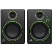 Mackie CR4 Bluetooth (Coppia) - Monitor Studio Attive B-Stock