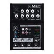 Mackie Mix 5 - Mixer Compatto 5 Canali 1