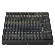 Mackie 1642VLZ4 - Mixer Analogico 16 Ch